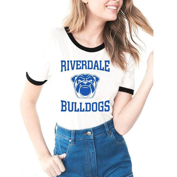 Riverdale Bulldogs T-Shirts
