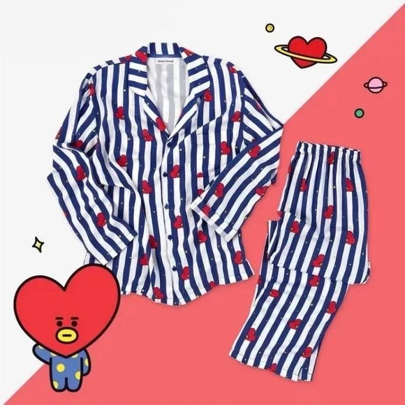 BT21 Pyjamas Merchyes