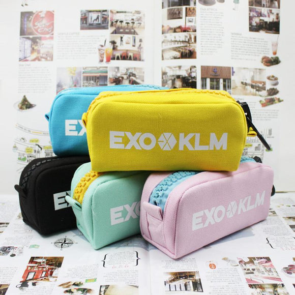 EXO KLM Pencil Case Merchyes