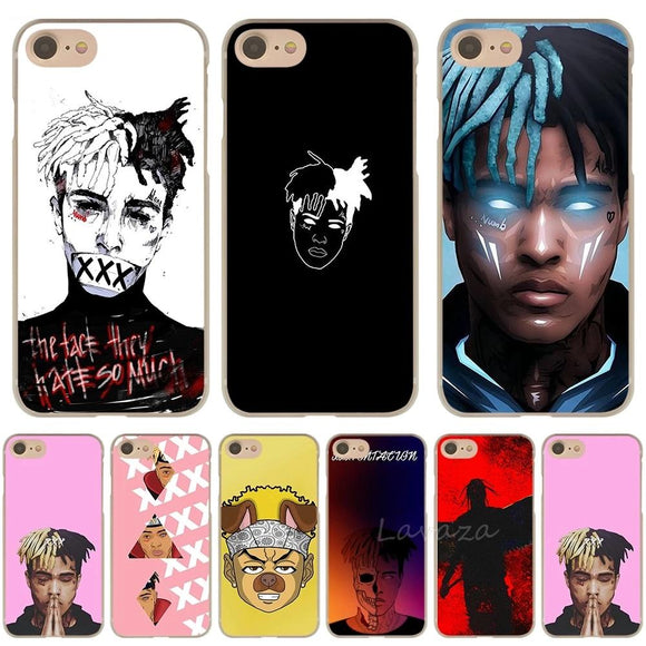 XXXTENTACION iPhone Cases