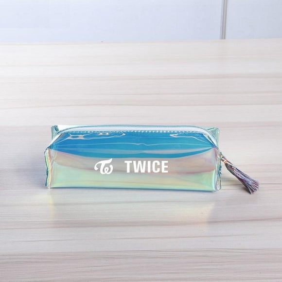 Kpop Pencil Cases Merchyes