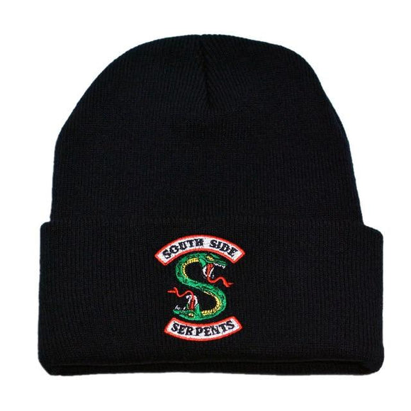 Southside Serpents Beanie Merchyes