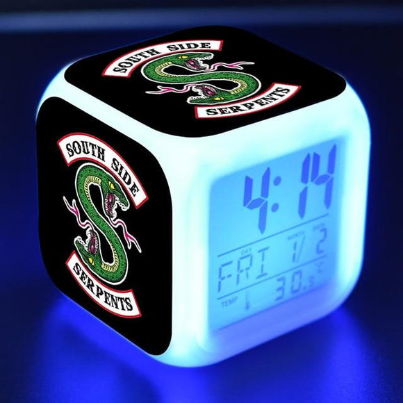 Riverdale Alarm Clock Merchyes