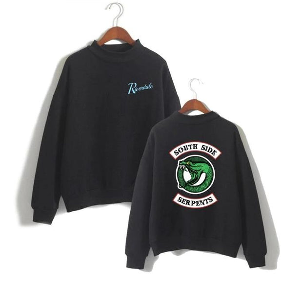 Riverdale Southside Serpents Sweater Merchyes