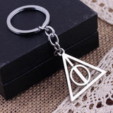 Harry Potter Deathly Hollows Keychain Merchyes