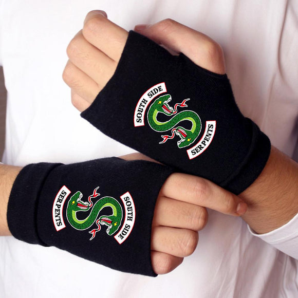 Riverdale Mittens Merchyes