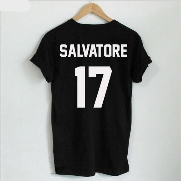 Salvatore 17 T-Shirt Merchyes