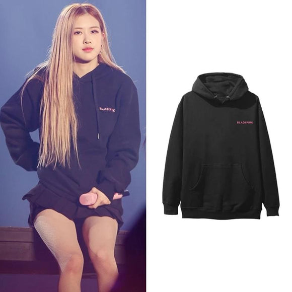 BLACKPINK LIMITED EDITION Hoodie Merchyes