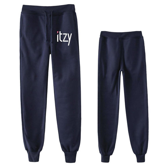 ITZY Sweatpants Merchyes