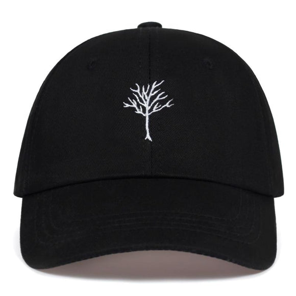 XXXTentacion Tree Of Life Hat Hat Merchyes