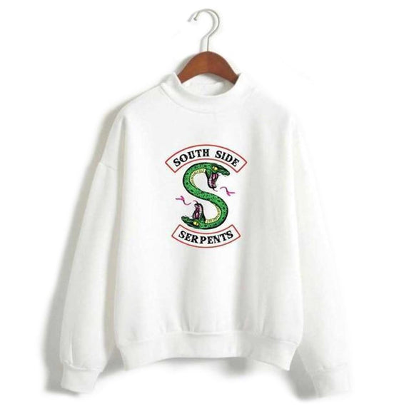 Riverdale Southside Serpents Sweater Sweaters Merchyes