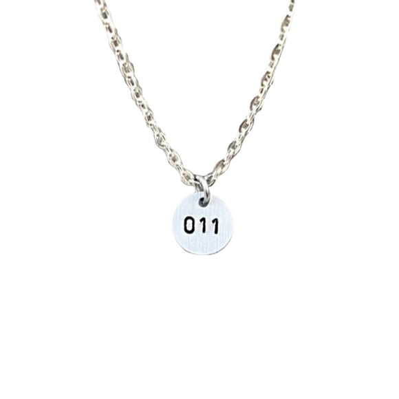 Stranger Things Necklace Necklace Merchyes