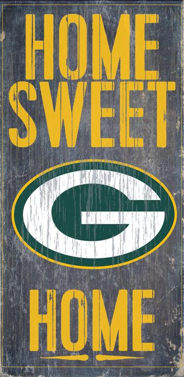 WOOD SIGN - HOME SWEET HOME 6