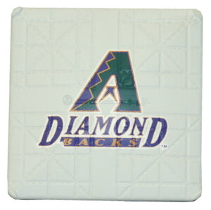 Arizona Diamondbacks Throwback Authentic Hollywood Pocket Base