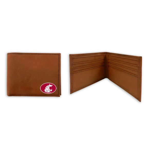 Washington State Cougars Wallet Classic Football