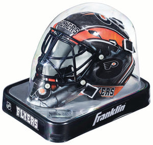 Philadelphia Flyers Franklin Mini Goalie Mask