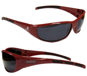 Alabama Crimson Tide Sunglasses - Wrap