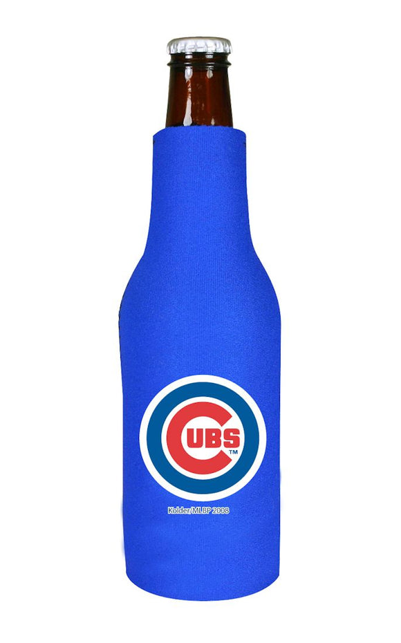 Chicago Cubs Bottle Suit Holder