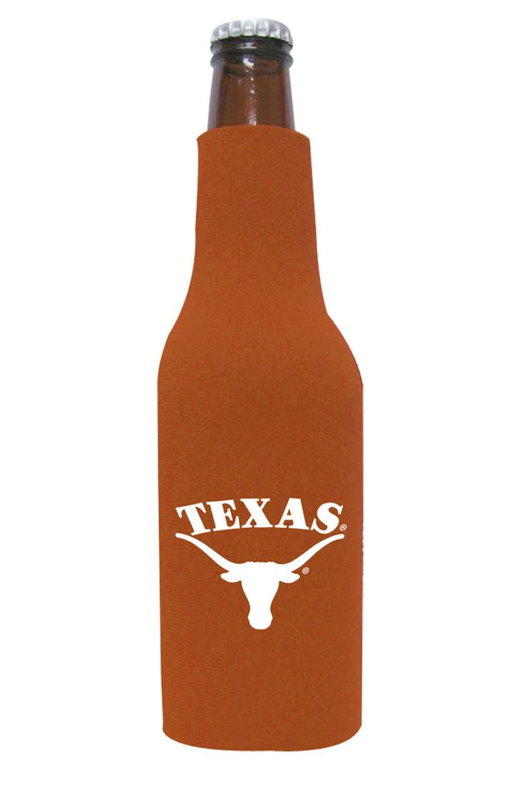 Texas Longhorns Bottle Suit Holder