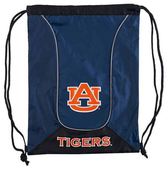 Auburn Tigers Backsack - Doubleheader Style