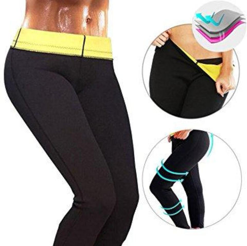 Neoprene Stretch Pants Slimming Body Shaper