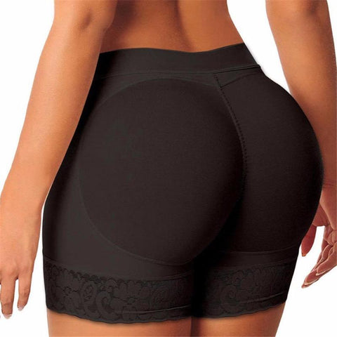 Sculpt Butt Lift Padded Panties