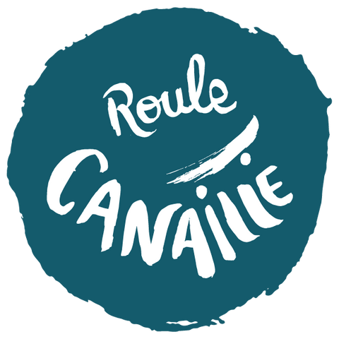 Logo Roule CANAILLE