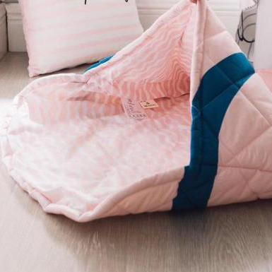 sac de couchage sirene confortable