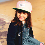 casquette pink Hello Hossy®