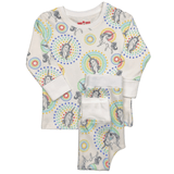 pyjama 2 pieces licorne