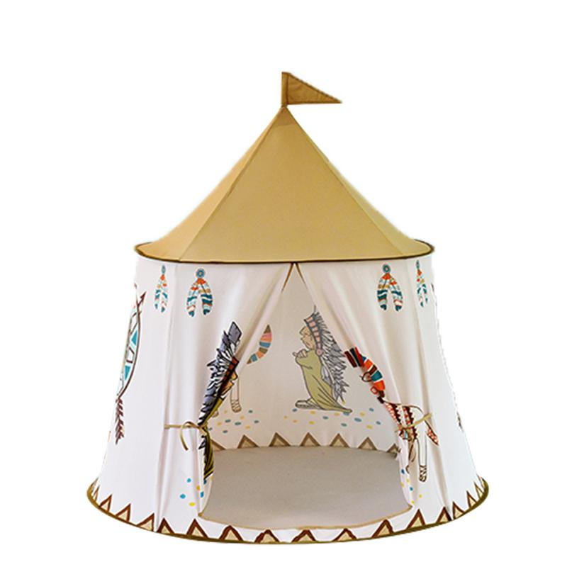 tipi grand chef indien kidz cocoon. Black Bedroom Furniture Sets. Home Design Ideas