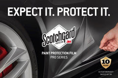3M Pro Series Paint Protection Film