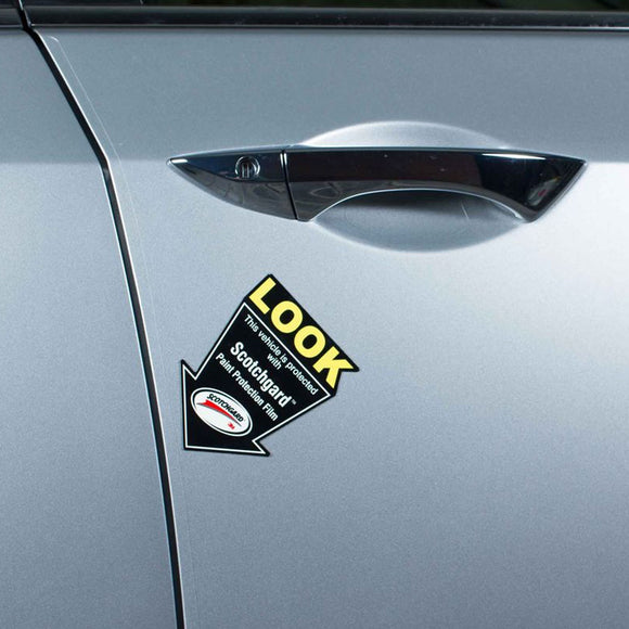 Buy Paintgard 3M Door Edge Protection Film