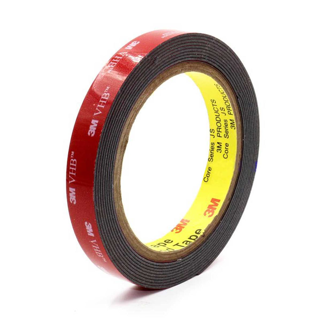 Buy 3M Double Sided Tape 18mm x 3mtrs