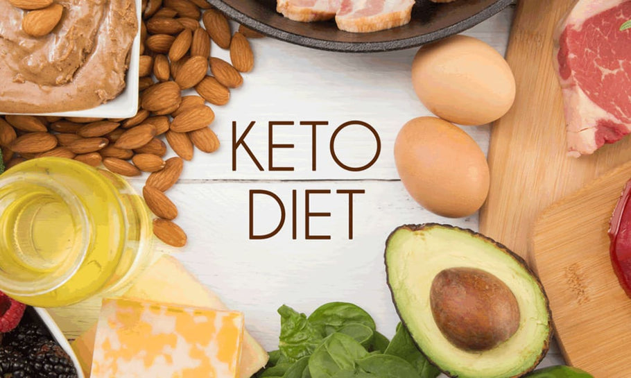 Ketogenic Diets and GUT Health