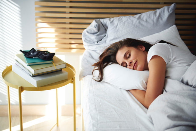 How those extra Zzz s give your immune system the boost it needs