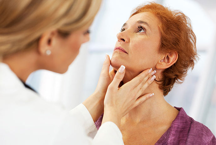 Thyroid Dysfunction and focusing on Goiter