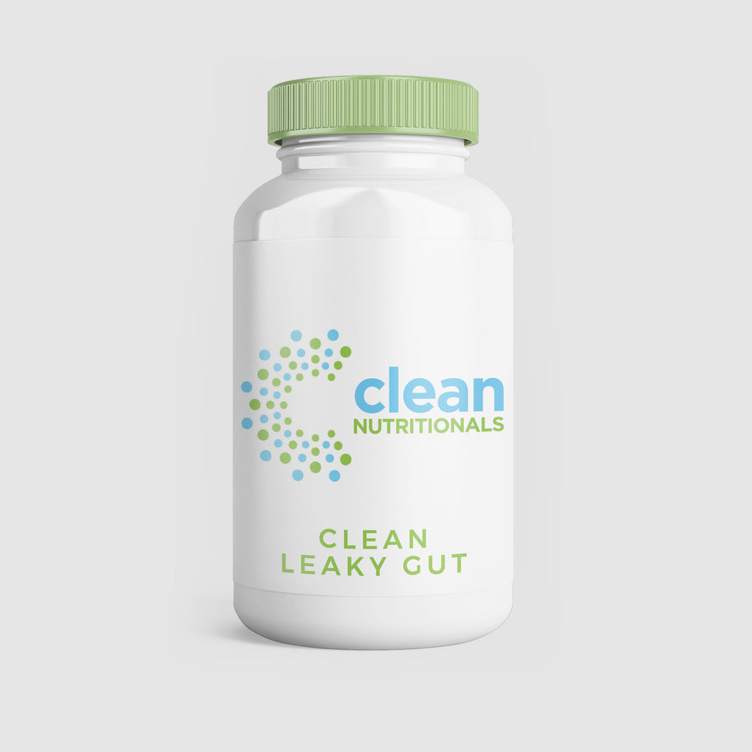 Clean Leaky Gut Powder