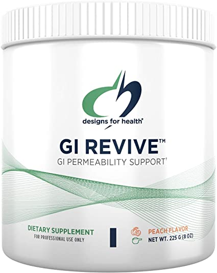 Designs for Health GI-Revive Powder