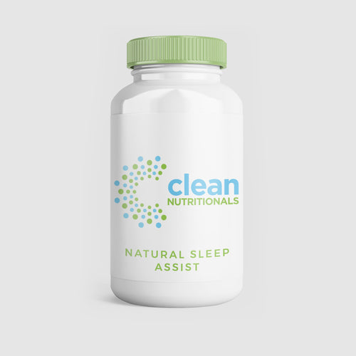 Natural Sleep Assist Powder