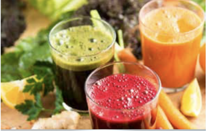 Clean Juice Detox Fast (Info Pack)