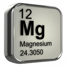 Load image into Gallery viewer, Magnesium Glycinate (500mg) Capsules