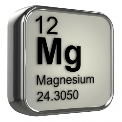 Magnesium Glycinate (500mg) Capsules