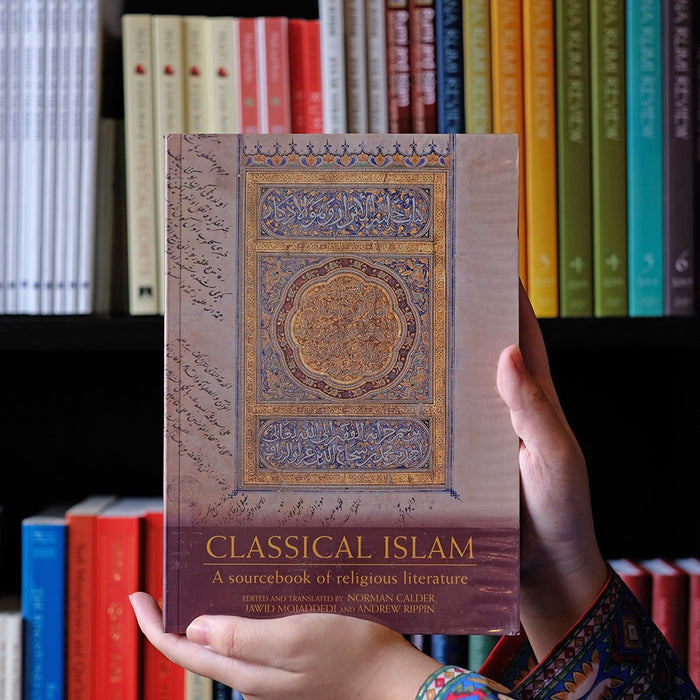 Classical Islam: A Sourcebook of Religious Literature