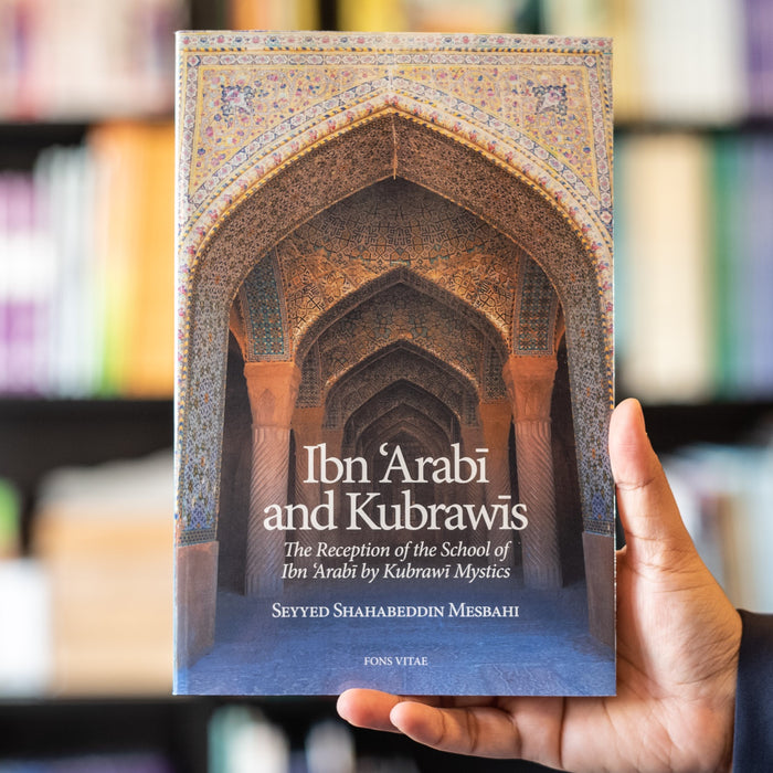 Ibn 'Arabi and the Kubrawis