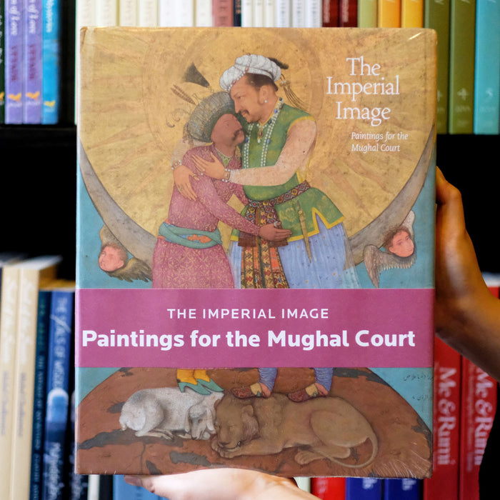 Imperial Image Paintings for the Mughal Court