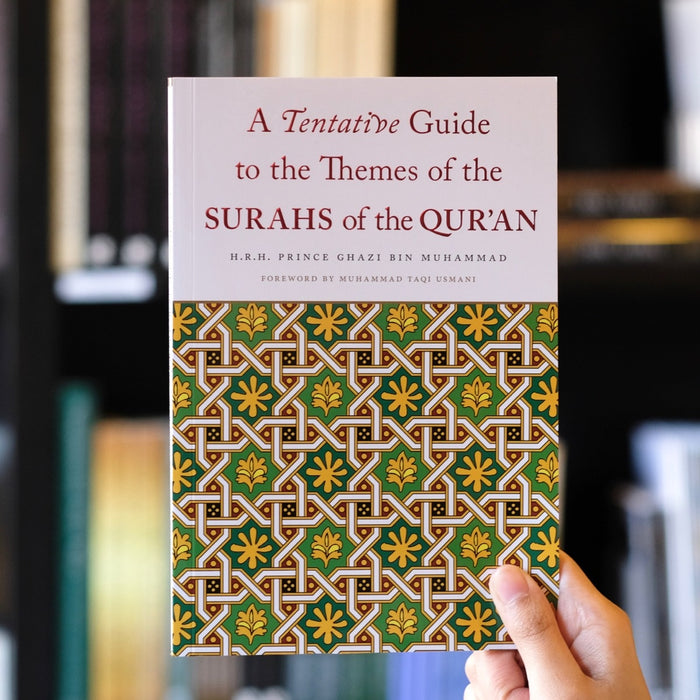 A Tentative Guide to the Themes of the Surahs of the Quran