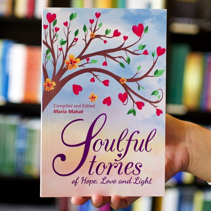 Soulful Stories of Hope, Love and Light