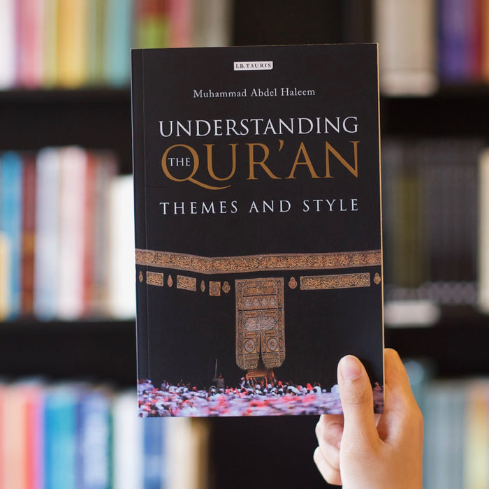 Understanding the Quran: Themes and Style
