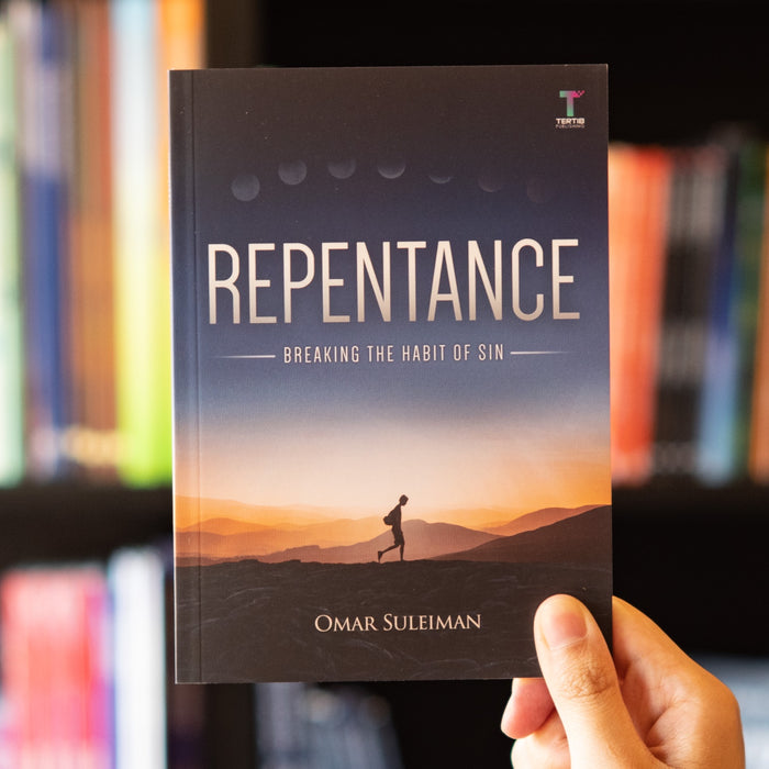 Repentance: Breaking The Habit Of Sin